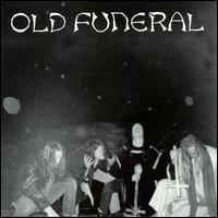 Old Funeral - The Older Ones