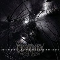 Centinex - Decadence – Prophecies of Cosmic Chaos