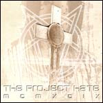 The Project Hate MCMXCIX - Hate, Dominate, Congregate, Eliminate