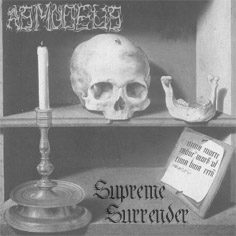 Asmodeus - Supreme Surrender