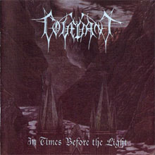 The Kovenant - In Times Before The Light