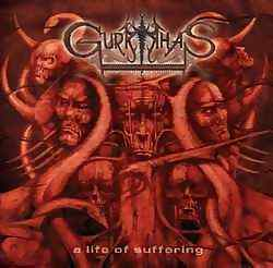 Gurkkhas - A Life Of Suffering