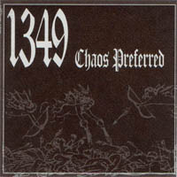 1349 - Chaos Preferred