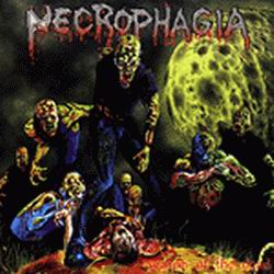 Necrophagia - Season Of The Dead