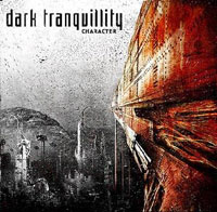 Dark Tranquility - Character