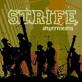 Strife - Angermeans