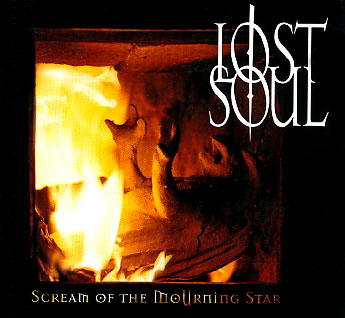 Lost Soul - Scream of the Mourning Star