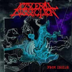 Visceral Dissection - From Inside