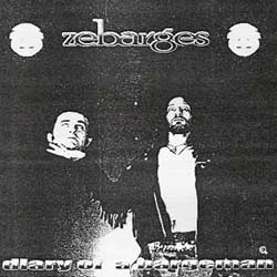 Zebarges - A Diary Of A Bargeman