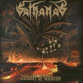 Sathanas - Armies Of Charon