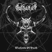 Sathanas - Warlords Of Death