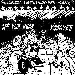Kobayes - Kobayes vs Off Your Head