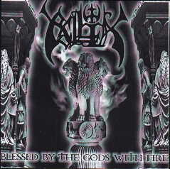 Rellik - Blessed By The Gods With Fire