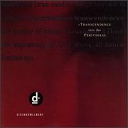Disembowelment - Transcendence Into The Peripheral