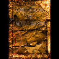 Compilations - Artistes Divers - Sonic Visions Of Middle Earth