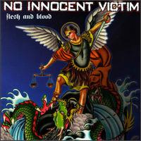 No innocent victim - Flesh and bones