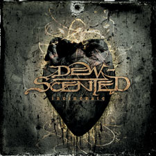 Dew Scented - Incinerate