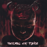 Dvorhead - House Of Pain