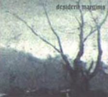 Desiderii Marginis - Songs Over Ruins