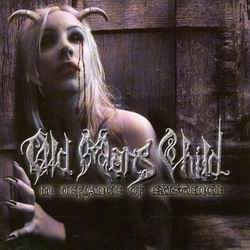 Old Man's Child - In Defiance Of Existance