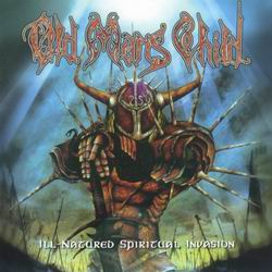Old Man's Child - Ill-Natured Spiritual Invasion