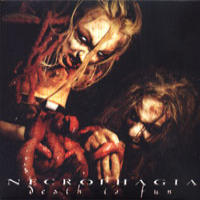 Necrophagia - Death Is Fun